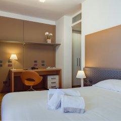 Отель Camplus Living Bononia в номере фото 2