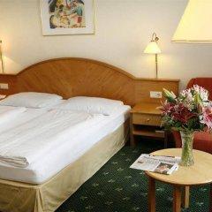 Отель Tourotel Mariahilf комната для гостей