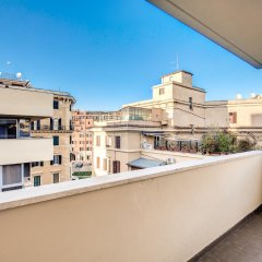 Апартаменты M&L Apartment – Ardesia балкон
