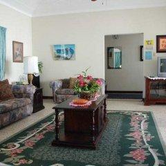 Отель Eslyn Villa Ямайка, Ранавей-Бей - отзывы, цены и фото номеров - забронировать отель Eslyn Villa онлайн комната для гостей фото 5