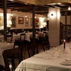 Hotel Duca D'Aosta Аоста питание