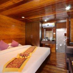 Отель Phuket Siray Hut Resort Таиланд, Пхукет - отзывы, цены и фото номеров - забронировать отель Phuket Siray Hut Resort онлайн комната для гостей фото 4