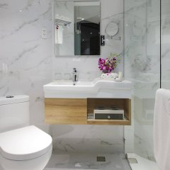 Millennium Boutique Hotel ванная