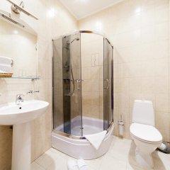 Мини-отель SOLO на Литейном ванная
