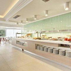 Отель Grupotel Ibiza Beach Resort - Adults Only питание фото 3