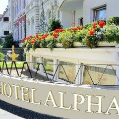 Hotel Alpha фото 3