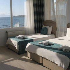 Foca Kumsal Hotel Турция, Фоча - отзывы, цены и фото номеров - забронировать отель Foca Kumsal Hotel онлайн комната для гостей фото 2