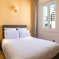 Отель Balima Harcourt 30 Марокко, Рабат - отзывы, цены и фото номеров - забронировать отель Balima Harcourt 30 онлайн комната для гостей фото 4