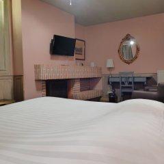 Отель Biskajer Adults Only Бельгия, Брюгге - 1 отзыв об отеле, цены и фото номеров - забронировать отель Biskajer Adults Only онлайн комната для гостей фото 4