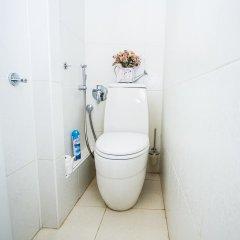 Отель ApartLux Leninskiy 71 Москва ванная