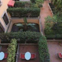 Dei Borgognoni Hotel фото 7