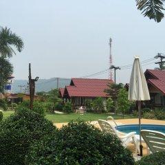 Отель Hana Lanta Resort Таиланд, Ланта - отзывы, цены и фото номеров - забронировать отель Hana Lanta Resort онлайн комната для гостей