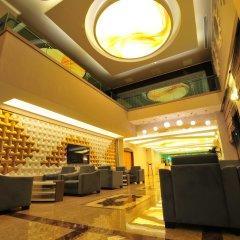 Ramada Usak Турция, Усак - отзывы, цены и фото номеров - забронировать отель Ramada Usak онлайн интерьер отеля