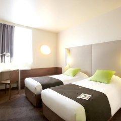 Отель Campanile Nice Airport комната для гостей фото 5