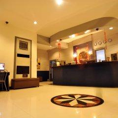 Отель Malvar Hostel Филиппины, Манила - отзывы, цены и фото номеров - забронировать отель Malvar Hostel онлайн интерьер отеля фото 2