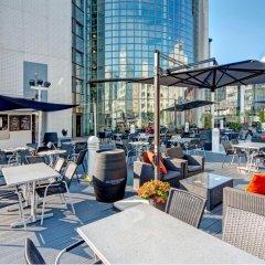 Radisson Blu Royal Hotel, Helsinki питание фото 2