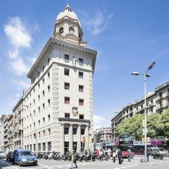 Апартаменты Fisa Rentals Ramblas Apartments фото 2
