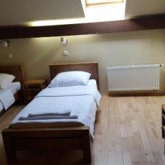 Отель Akmenine Kerpe Литва, Мариямполе - отзывы, цены и фото номеров - забронировать отель Akmenine Kerpe онлайн комната для гостей фото 2