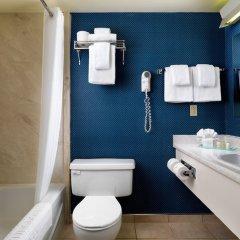 Отель Huntingdon Manor Hotel Канада, Виктория - отзывы, цены и фото номеров - забронировать отель Huntingdon Manor Hotel онлайн ванная