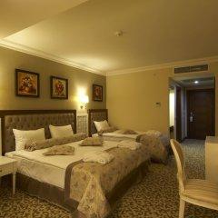 Отель Safran Thermal Resort Афьон-Карахисар комната для гостей фото 3