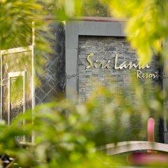 Отель Siri Lanta Resort Ланта фото 13