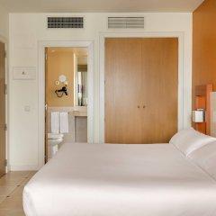 Hotel ILUNION Fuengirola комната для гостей