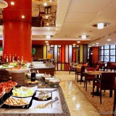 Отель Mercure Budapest City Center питание фото 2