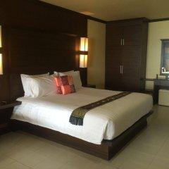Отель Baan Rim Lay Ланта комната для гостей фото 3