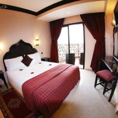 Отель Imperial Plaza Hotel Марокко, Марракеш - 2 отзыва об отеле, цены и фото номеров - забронировать отель Imperial Plaza Hotel онлайн комната для гостей фото 4