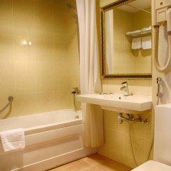 Отель Парк Крестовский Санкт-Петербург ванная