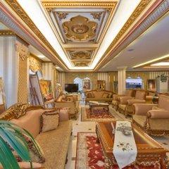Golden Horn Istanbul Hotel развлечения