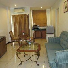 Отель JL Bangkok комната для гостей фото 5