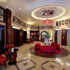 Отель Hôtel Pont Royal спа
