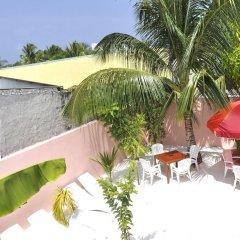 Отель Arena Lodge Maldives Мальдивы, Маафуши - отзывы, цены и фото номеров - забронировать отель Arena Lodge Maldives онлайн балкон
