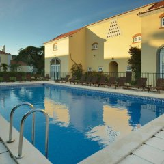 Отель Quinta do Scoto бассейн