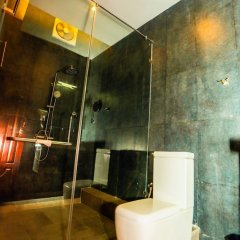 Отель Kestrels Colombo ванная фото 2