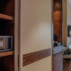 Отель Stella Di Mare Dubai Marina сейф в номере