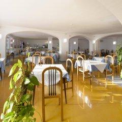 Hotel Playasol Maritimo питание