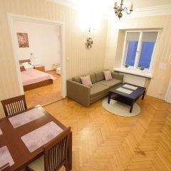 Апартаменты Elegant Apartment Universitas Варшава фото 15