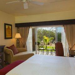 Отель Sheraton Grand Los Cabos Hacienda Del Mar комната для гостей фото 3