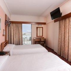 Xenophon Hotel комната для гостей фото 3