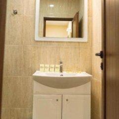 Hotel Velista Велико Тырново ванная фото 2
