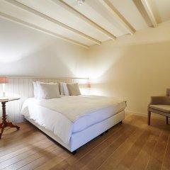 Отель B&B Maryline Бельгия, Антверпен - отзывы, цены и фото номеров - забронировать отель B&B Maryline онлайн комната для гостей фото 3