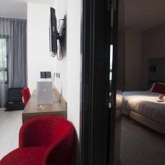 Отель K10 Испания, Урньета - отзывы, цены и фото номеров - забронировать отель K10 онлайн комната для гостей