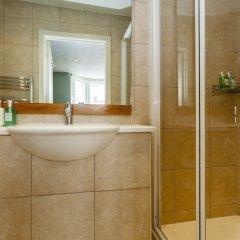 Brightonwave Hotel Кемптаун ванная фото 2