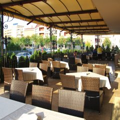 Hotel & SPA Diamant Residence - Все включено питание