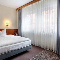 Отель am Jakobsmarkt Германия, Нюрнберг - отзывы, цены и фото номеров - забронировать отель am Jakobsmarkt онлайн комната для гостей фото 5