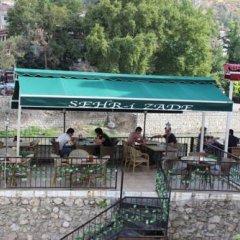Sehrizade Konagi Турция, Амасья - отзывы, цены и фото номеров - забронировать отель Sehrizade Konagi онлайн бассейн