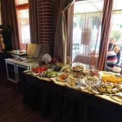 Cantilena Hotel Несебр питание фото 3