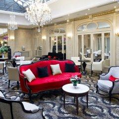 Hotel Saint Petersbourg Opera интерьер отеля фото 3